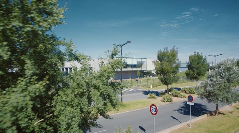 Icarus parc (Lesquin)