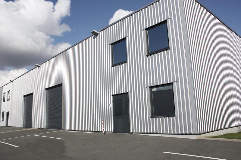 Warehouse 400m² - Parc Eurocit (Roncq)
