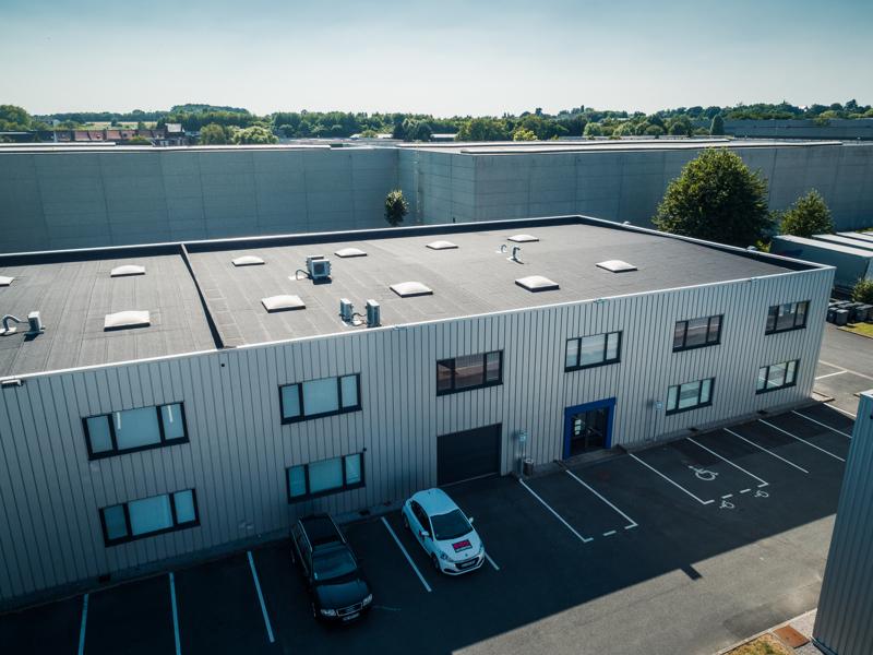 Office 65m² - Euraparc (Roncq)