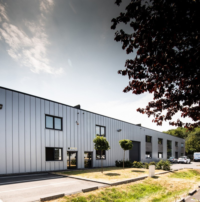 Office 210m² - Artiparc (Tourcoing)