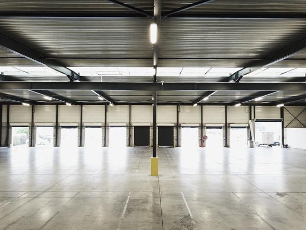 Warehouse - Euraparc Roncq