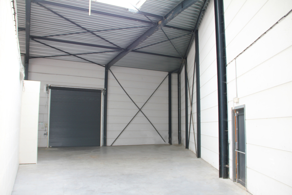 Warehouse - Euraparc Roncq
