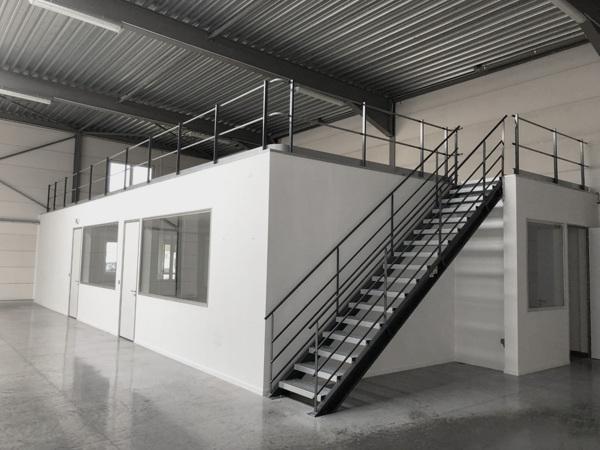 Warehouse - Artiparc Tourcoing