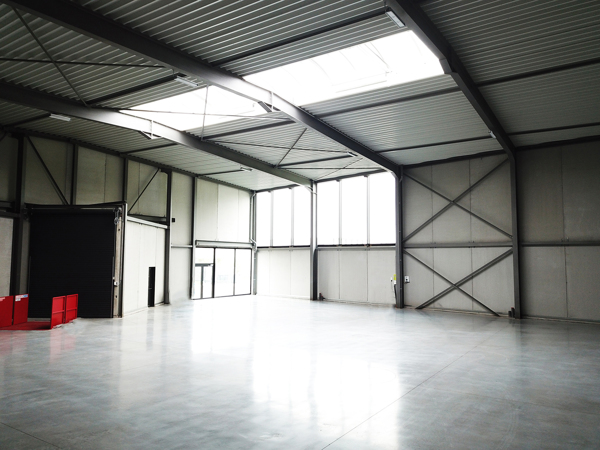 Warehouse - Valorparc Roncq