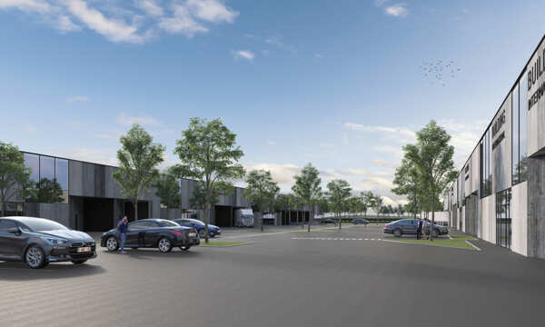 Logistics - Olympus Neuville-en-Ferrain
