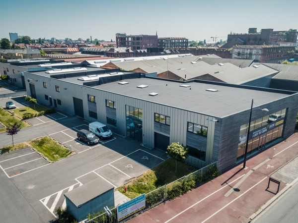 Office - Artiparc Tourcoing